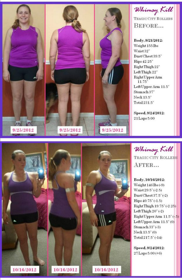 six sisters stuff 8 week weight loss challenge