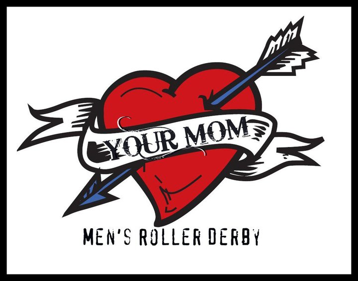 2014 MRDA Champs Preview: #1 Your Mom Men's Roller Derby