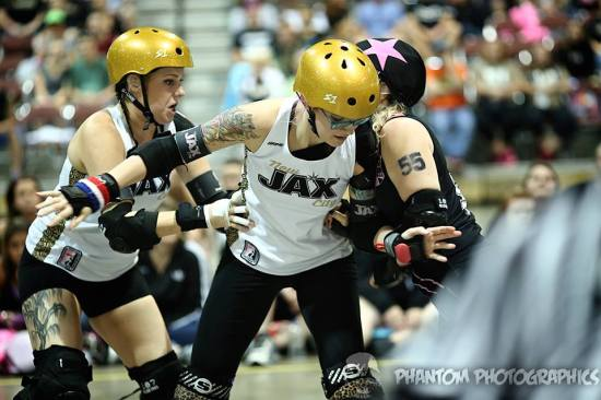 wftda d1 playoffs