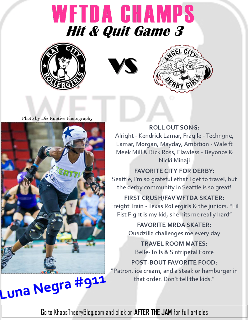 wftda rat city seattle