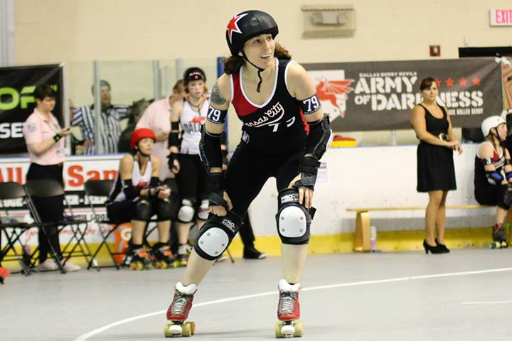 Kansas City WFTDA