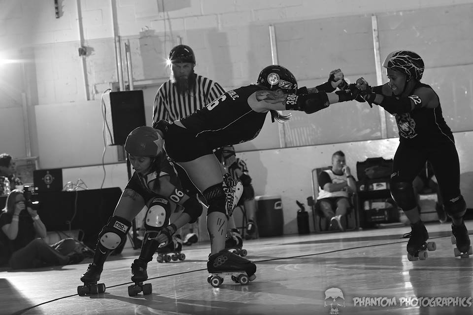 ana cheng tampa roller derby