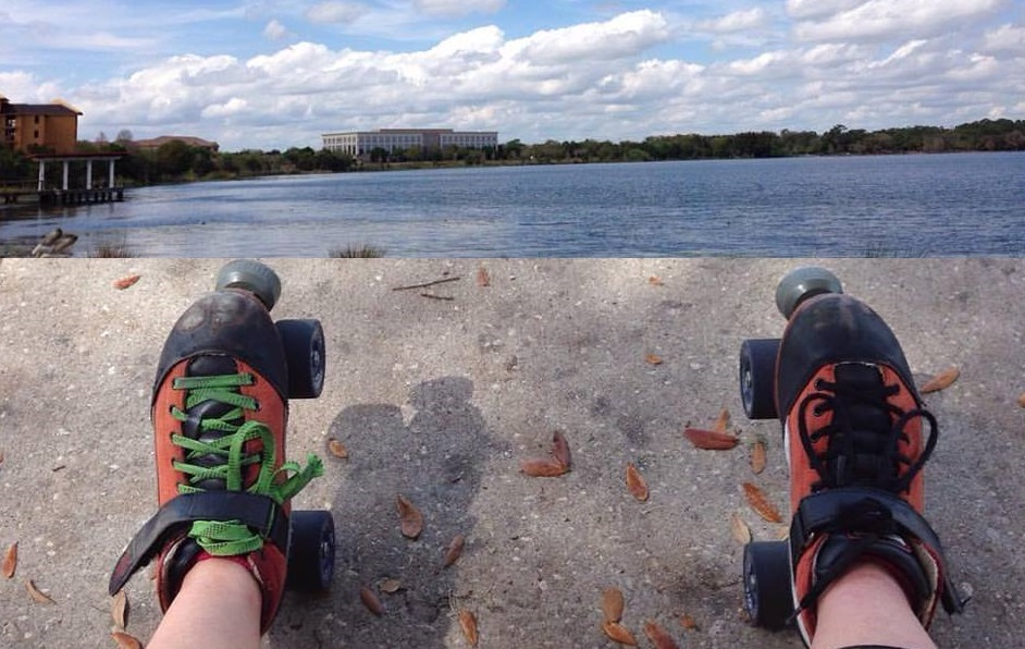 The reality of returning to roller derby afterinjury